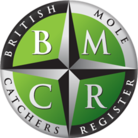 British Mole Catchers Register logo